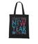 Rozpocznij nowy rok ze mna torba z nadrukiem swiateczne gadzety werprint 469 160