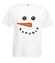 Czas na ciebie balwanku koszulka z nadrukiem swiateczne mezczyzna werprint 473 2