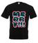 Merry x mas koszulka z nadrukiem swiateczne mezczyzna werprint 474 1