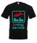 Milosc nie wybiera koszulka z nadrukiem swiateczne mezczyzna werprint 478 1