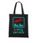 Milosc nie wybiera torba z nadrukiem swiateczne gadzety werprint 478 160