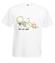 Mam swoja kobiete koszulka z nadrukiem swiateczne mezczyzna werprint 480 2