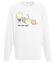 Mam swoja kobiete bluza z nadrukiem swiateczne mezczyzna werprint 480 106