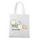 Mam swoja kobiete torba z nadrukiem swiateczne gadzety werprint 480 161