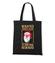 Swiety poszukiwany torba z nadrukiem swiateczne gadzety werprint 481 160