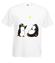 Czas na pierwsza gwiazdke koszulka z nadrukiem swiateczne mezczyzna werprint 483 2