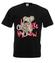 Halloween straszne halloween koszulka z nadrukiem swiateczne mezczyzna werprint 484 1
