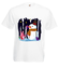 Nie ufam ladnej buzi koszulka z nadrukiem swiateczne mezczyzna werprint 486 2