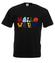 Halloween czas swiat koszulka z nadrukiem swiateczne mezczyzna werprint 489 1