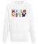 Halloween czas swiat bluza z nadrukiem swiateczne mezczyzna werprint 489 106