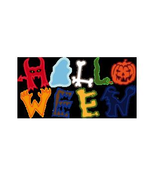 Halloween czas swiat grafika na bluze meska 489