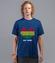 Tetries gra slow rytmu i kolorow koszulka z nadrukiem muzyka mezczyzna werprint 101 44