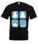 Trzymaj sie brahu koszulka z nadrukiem swiateczne mezczyzna werprint 494 1