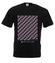 Lowca niebieskich gwiazd koszulka z nadrukiem swiateczne mezczyzna werprint 500 1