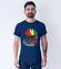 Kurcze blade jamaica koszulka z nadrukiem muzyka mezczyzna werprint 103 56