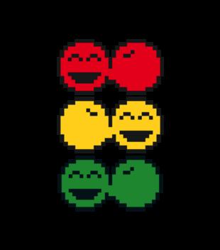 Rasta czucie reggae klimat grafika na koszulke dziecieca 104