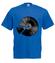 Winyl sposob na muze koszulka z nadrukiem muzyka mezczyzna werprint 105 5