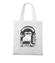 Bo muzyka jest tym czego potrzebujesz torba z nadrukiem muzyka gadzety werprint 107 161