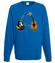 Dla kazdego cos dobrego bluza z nadrukiem muzyka mezczyzna werprint 110 109