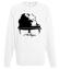 Chopinowe l ve bluza z nadrukiem muzyka mezczyzna werprint 122 106