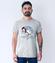 Wolny strzelec wolna mysz koszulka z nadrukiem muzyka mezczyzna werprint 112 57