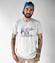 Samotnik muzyka duszy koszulka z nadrukiem muzyka mezczyzna werprint 114 47