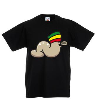 Szacunek przede wszystkim - Koszulka z nadrukiem - Muzyka - Dziecięca
