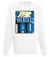 Dawaj zolwia tato bluza z nadrukiem dla taty mezczyzna werprint 43 106