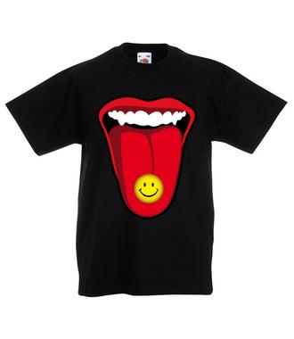 Kapsułka szczęścia - Koszulka z nadrukiem - Muzyka - Dziecięca
