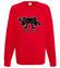 Moja ulubiona gra rderoba bluza z nadrukiem dla gracza mezczyzna werprint 51 108