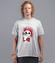 Anarchia muzyka dla wybranych koszulka z nadrukiem muzyka mezczyzna werprint 118 45