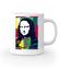 Mona muza art na ciele kubek z nadrukiem muzyka gadzety werprint 121 159