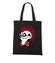 Anarchia muzyka dla wybranych torba z nadrukiem muzyka gadzety werprint 118 160