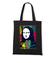 Mona muza art na ciele torba z nadrukiem muzyka gadzety werprint 121 160
