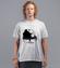 Chopinowe l ve koszulka z nadrukiem muzyka mezczyzna werprint 122 45