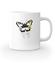 Motyla klasyka magia skrzydel kubek z nadrukiem zwierzeta gadzety werprint 431 159