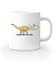 Dinozaury sa cool kubek z nadrukiem skate gadzety werprint 449 159