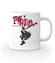 Parkour styl i rewolucja kubek z nadrukiem skate gadzety werprint 465 159