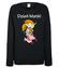 Wszedzie dobrze ale u mamy najlepiej bluza z nadrukiem dla mamy kobieta werprint 503 115