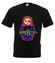 Matrioszka z nowoczesnym przekazem koszulka z nadrukiem smieszne mezczyzna werprint 125 1