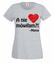 Mama ma zawsze racje koszulka z nadrukiem dla mamy kobieta werprint 511 63