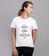 Zmeczona matka i zona koszulka z nadrukiem dla mamy kobieta werprint 523 77