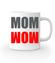 Mama mama mama kubek z nadrukiem dla mamy gadzety werprint 525 159