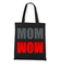 Mama mama mama torba z nadrukiem dla mamy gadzety werprint 525 160