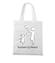 Mamo jak ja cie kocham torba z nadrukiem dla mamy gadzety werprint 527 161