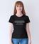 Kazdy chce miec mamadzera koszulka z nadrukiem dla mamy kobieta werprint 533 64