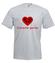 Milosnik gry komputerowej koszulka z nadrukiem dla gracza mezczyzna werprint 548 6