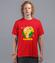 Zawodowy gracz koszulka z nadrukiem dla gracza mezczyzna werprint 550 42