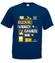 Milosnik gier komputerowych koszulka z nadrukiem dla gracza mezczyzna werprint 545 3
