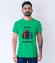 Chcesz zagrac twoja kolej koszulka z nadrukiem dla gracza mezczyzna werprint 552 192